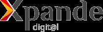 Logotipo Xpande de Proyectos y Programas Nivaplast Reciclados de PET en Granada